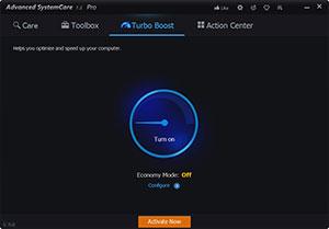 Advanced System Care Screenshot 4